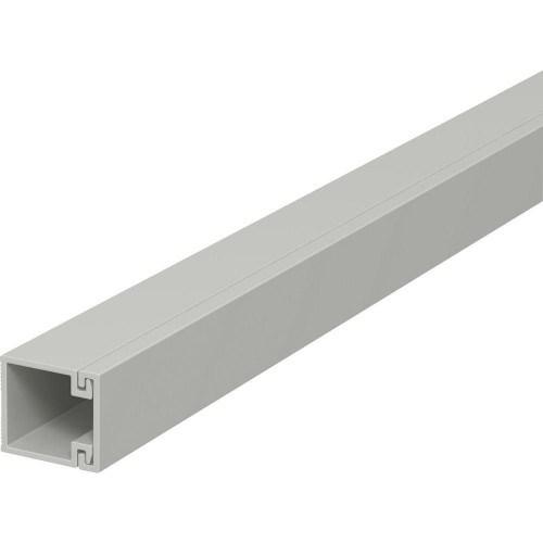Ledningskanal LFG 15x15 PVC RAL 9010 Pris pr 2 meters lengde
