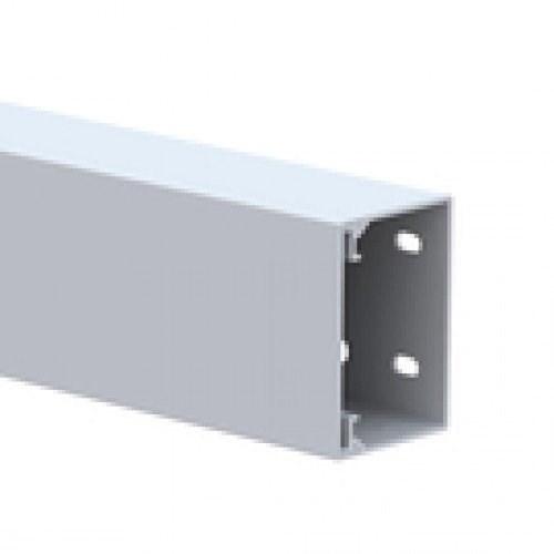 Ledningskanal LFG 40x90 PVC RAL 9010 Priset pr stk 2 meters lengde