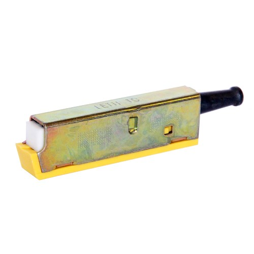 LETTI 10 verktøy (gul)