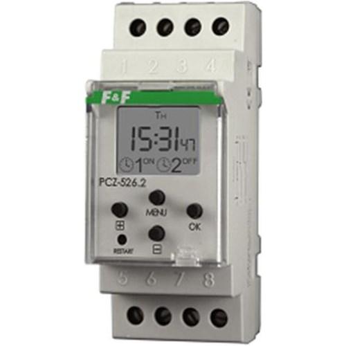 F&F Astrour m/2 kanaler PCZ-526.3