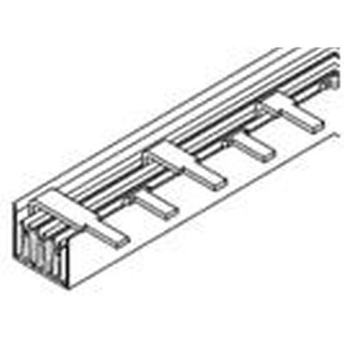 Samleskinne 3P+N for Mini Element Automater 1m