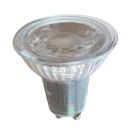 Scan-Light LED GU10 7W dimbar