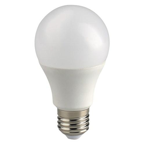 Scanlight LEDlyspære m/Sensor 6,5W E27