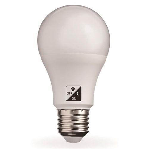 Scanlight LEDlyspære M/Sensor 10W E27