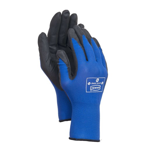 Handi H-Grip Supersoft Montasje str 8