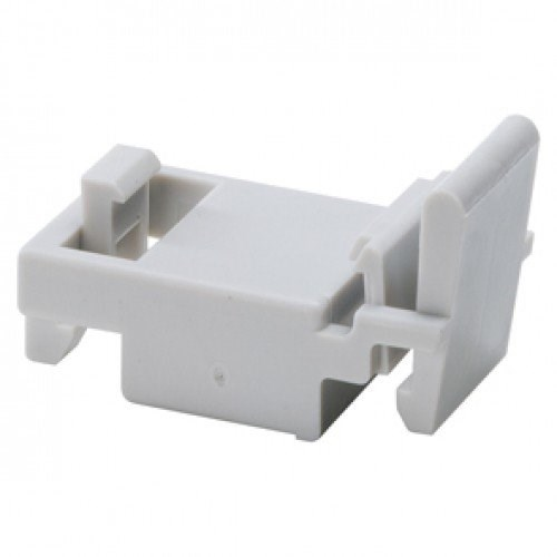 Gewiss Adapter for å feste koblingstykke på DIN skinne - GW44681