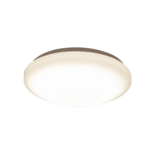 Basic takplafond Ø28cm 12W LED dimbar