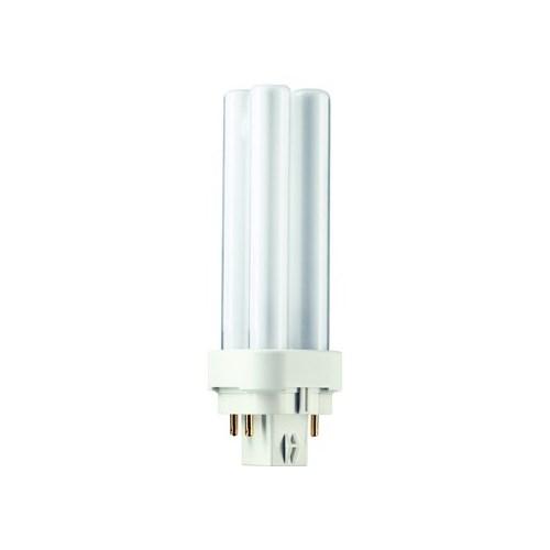 Philips kompaktlysrør PL-C 10W/830 4P