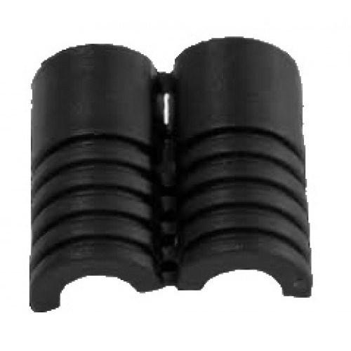Overgangsmuffe KK1 10-13 til 16 mm