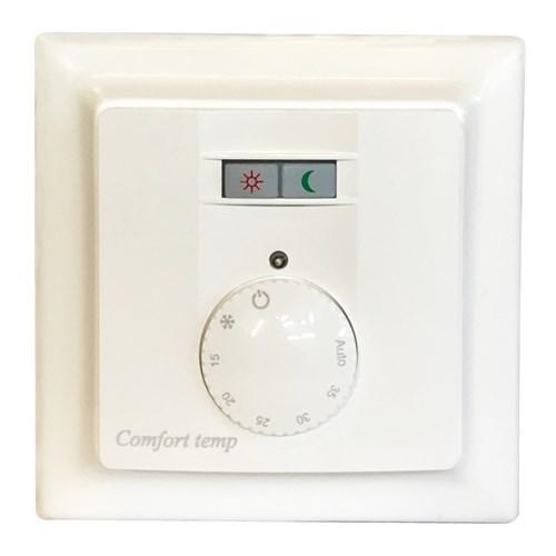 Varmecomfort Comforttemp 740 ECO