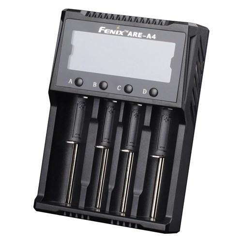 Fenix batterilader ARE-A4